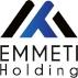 Emmeti Holding Logo